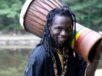 Lamine Diali Cissokho - Music
