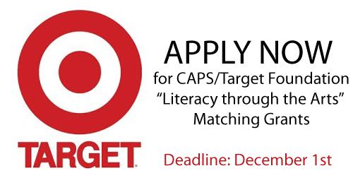 CAPS-Target-grant