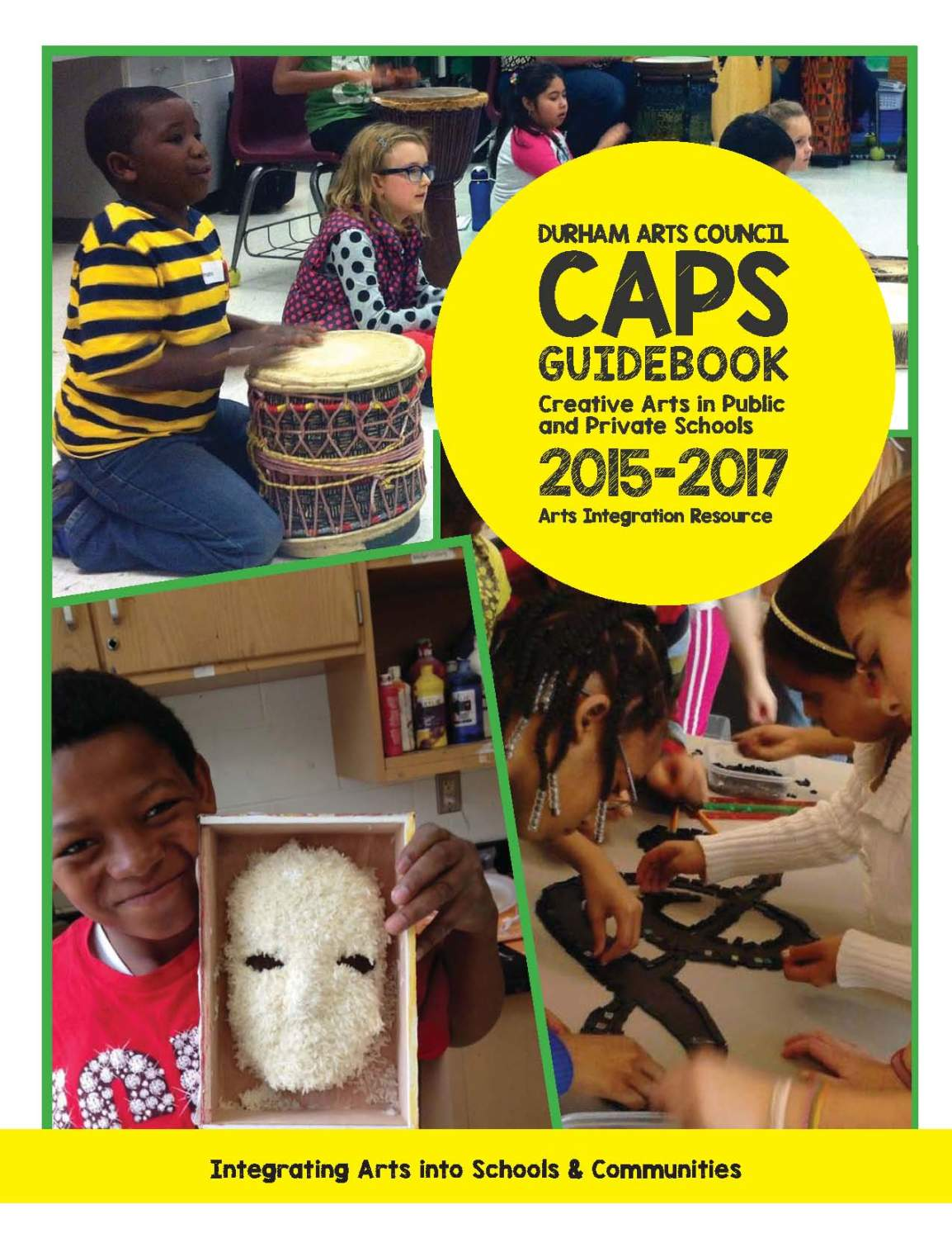 2015-17 CAPS Guidebooks are here! Request one today.
