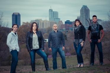 Transit Vocal Band
