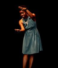 Anita Woodley - Keynote Speaker